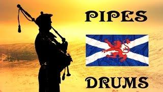 Music Col.Robertson.(Glencoe Massacre)~Royal Scots Dragoon Guards.