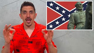 Confederate Flag & Racist Statues, What To Do | Andrew Schulz