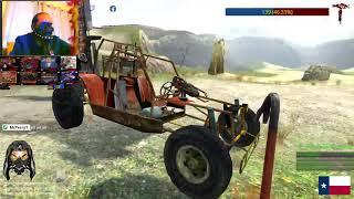 Half Life 2 Playthrough pt 3