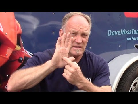 Ask Dave: Tire Pressure