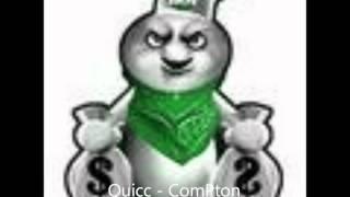Dj Quik - Compton