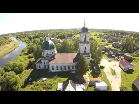 Храмы и церкви г.воронежа