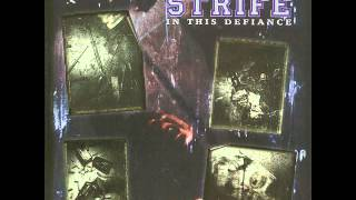 Strife - Intro + Waiting