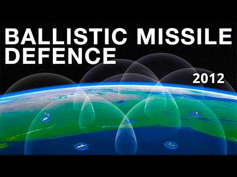 NATO - Ballistic Missile Defence Overview (animation)