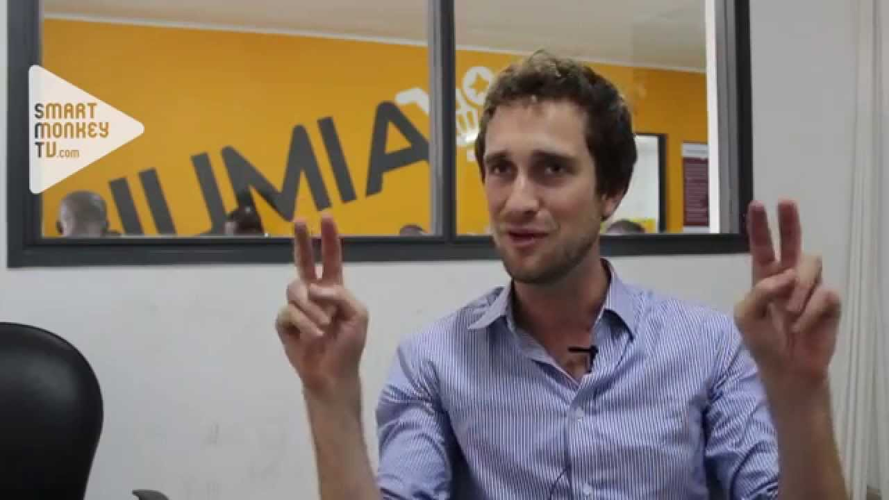 Francis Dufay on breaking down the mistrust barrier to make a success of Jumia in Cote d'Ivoire