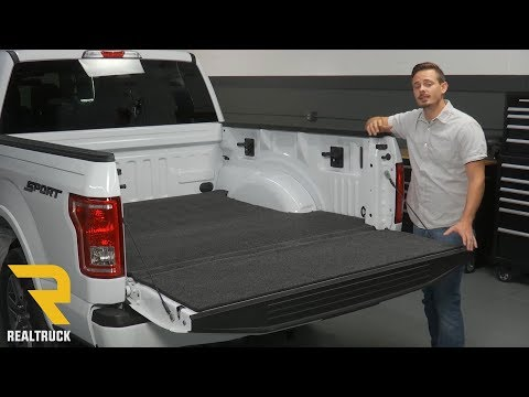 How to Install Husky Liners UltraFiber Truck Bed Mat