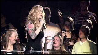 Anouk - Sacrifice - Live at the Gelredome 2008
