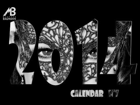 calendarpresentation munich behind the scene