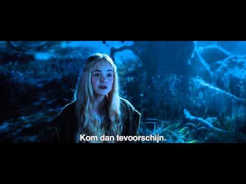 MALEFICENT OFFICIAL OFFICIËLE DISNEY TEASER TRAILER starring Angelina Jolie | Dutch sub HD