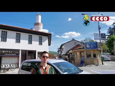 Old Town Novi Pazar