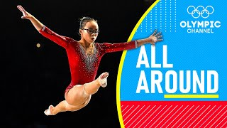 The biggest gymnastics stage ahead of Tokyo 2020 | All Around | Ep. 4