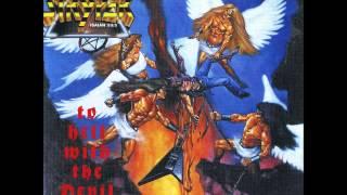 Stryper - 09 - Rockin' The World.