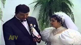 Свадьба смешное видео