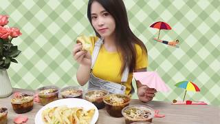 E56 A Must Try Chengdu Dessert in Summer | Ms Yeah