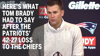 Chiefs pull stunner on Patriots in season opener