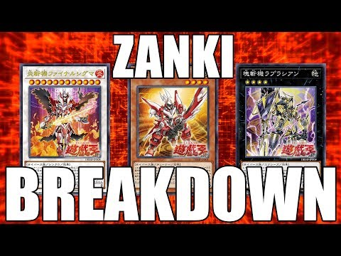 Zanki Step 1