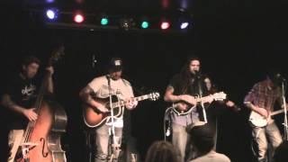 Jayke Orvis & The Broken Band - Crooked Smile
