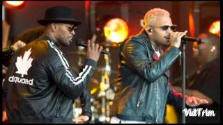 Chris Brown - Text Message (Remix) Snippet