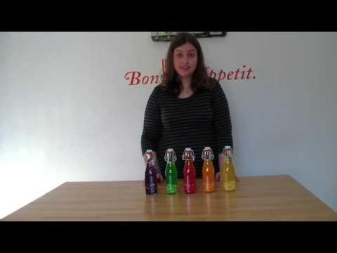 Skittles Vodka selber machen
