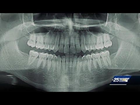 Future of dental health