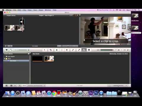 iMovie Tutorials | ProductionCrate
