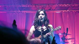 dodie - absolutely smitten - you tour, london 24.10.17