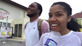 JA Summer Vlog #4 | ANOTHER DAY IN JA 🇯🇲