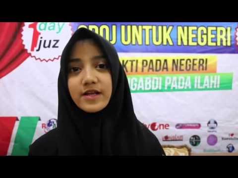 Video Wirda mansur - tips cara mudah menghafal al quran