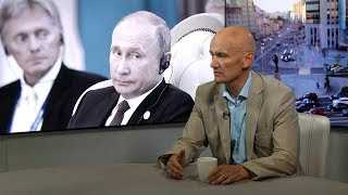 Доведет ли Владимир Путин Россию до дефолта?