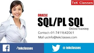 Basic PL/SQL for ETL Developers | Stored Procedure Transformation