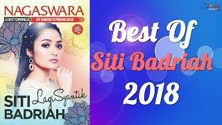 Gambar cover Siti Badriah Full Album 2018 - 14 HITS SITI BADRIAH SEPANJANG MASA