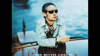 The Divine Comedy - Through a Long and Sleepless Night
