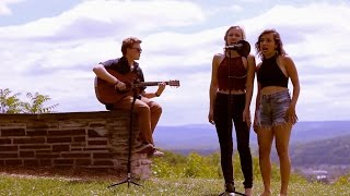 Open-Air Sessions: Bang Bang Bang (Christina Perri Cover)