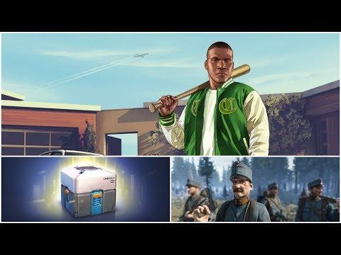 В Steam из-за ошибки продавали GTA 5 за 17 центов | Игровые новости