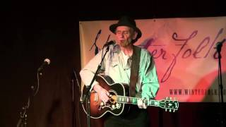 Ron Hynes - No Change In Me - Live at the Black Swan 2014 (4)