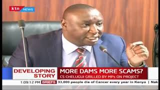 More dams scandals: Why Kenyans could lose Sh11 billion in Itare Dam Project