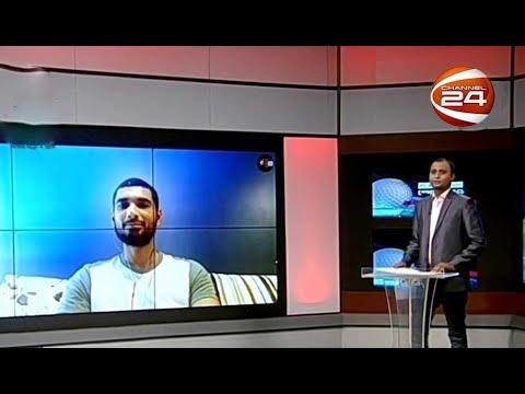 ক্যাপ্টেনস নক | টি টোয়েন্টি অধিনায়ক মাহমুদউল্লাহ