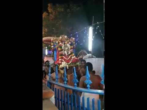 Vattavilai Then Tirupati Narthana Krishna Alankaram Video2