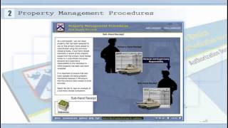 Property Management and Accountability