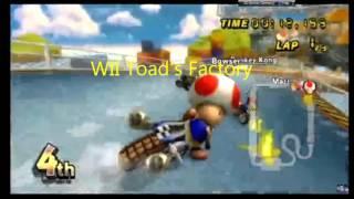 Predicting Mario Kart 8 DLC Pack 3 Retro Tracks and Characters