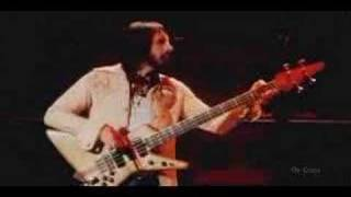 John Entwistle - Baba O'riley Isolated Bass