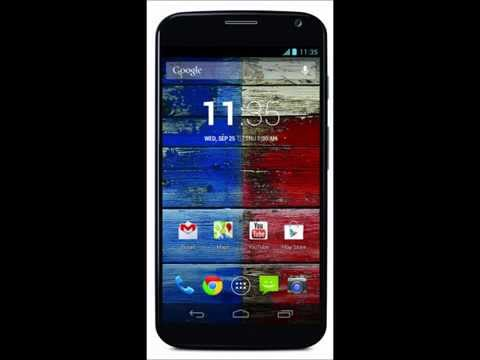 Motorola Moto X  for Black Friday, Cyber Monday and Christmas 2013