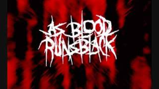 as blood runs black - the brighter side of suffering