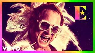 Elton John Taron Egerton Im Gonna Love Me Again Music