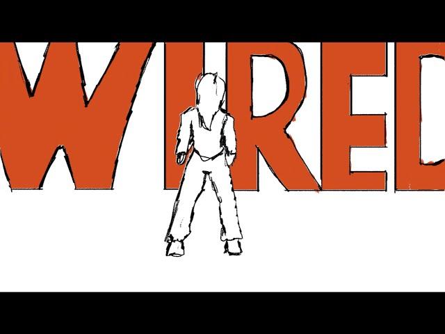 Wired  - Rayventuras