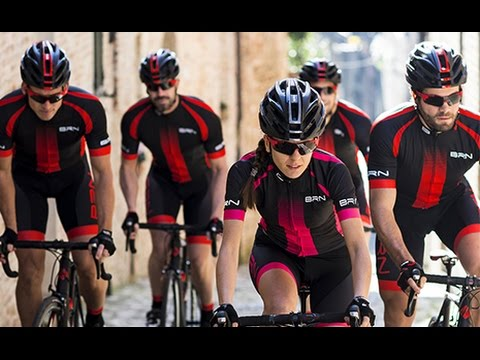 BRN Bike Wear - Nuova Linea Abbigliamento Bici Corsa & MTB