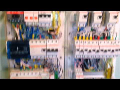 Электроснабжение частного дома своими руками