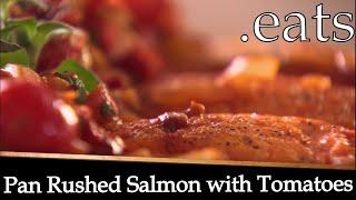Professional Chefs Best Salmon Recipe!