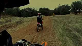 How to Ride Motor Thump-in Dirt Bikes