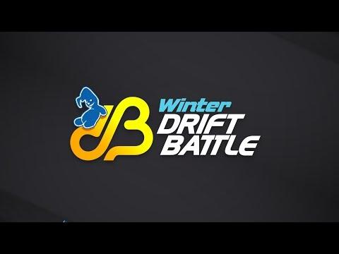 Фото WinterDriftBattle 5 этап